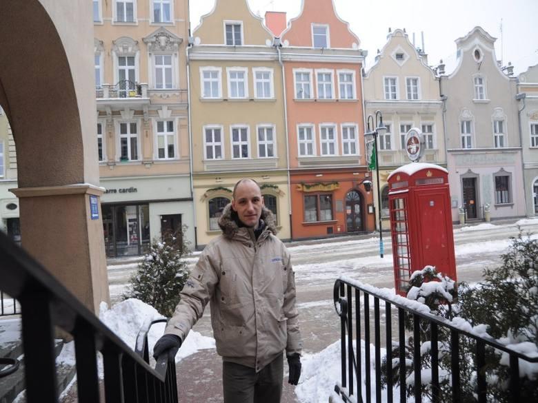 Wojciech Wiśniewski wrócił z Irlandii do ojczyzny nie tylko z kapitałem doświadczeń. - Chcę otworzyć w Polsce biznes - mówi.