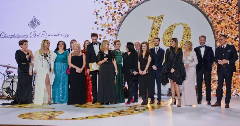 19. Charytatywny Bal Dziennikarzy