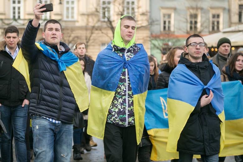 Na terenie Poznania i powiatu poznańskiego przebywa już około 100 tysięcy Ukraińców. W samym Poznaniu jest ich ponad 50 tysięcy. Większość to mężczyźni,
