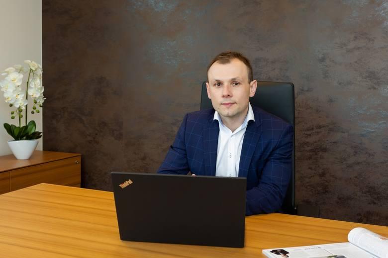 Galan Logistics - chcemy konkurować jakością