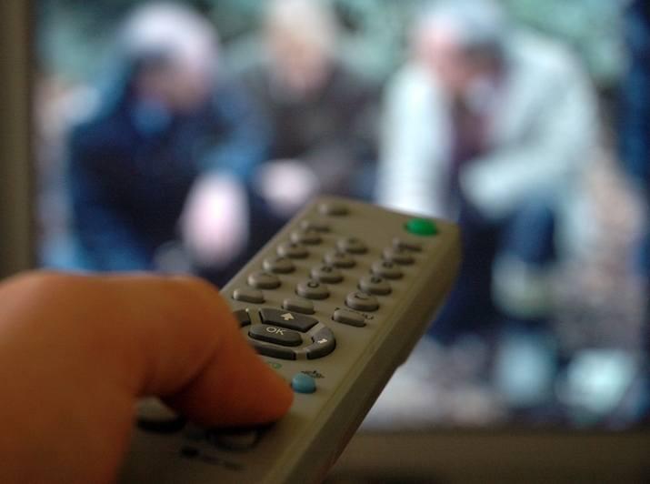 Ukradł telewizor za 1200 zł. Sprzedał go za... 100 zł