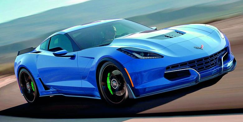 """Genovation Extreme Electric(GXE) to najszybszy elektryczny samochód. Do  """"setki"""" potrzebuje trzech sekund"""