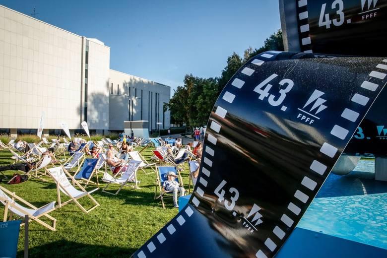 Festiwal Polskich Filmów Fabularnych w Gdyni 2018. Dzień czwarty, 20.09.2018.