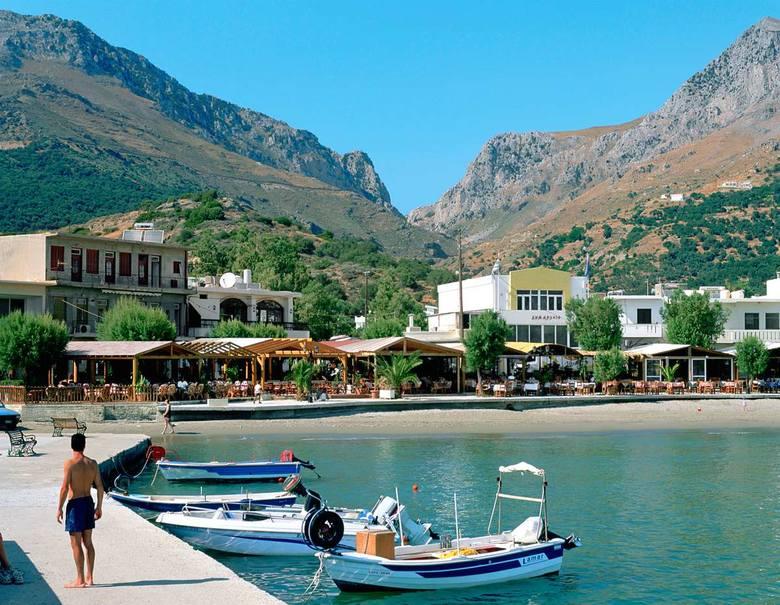 Grecja, Kreta