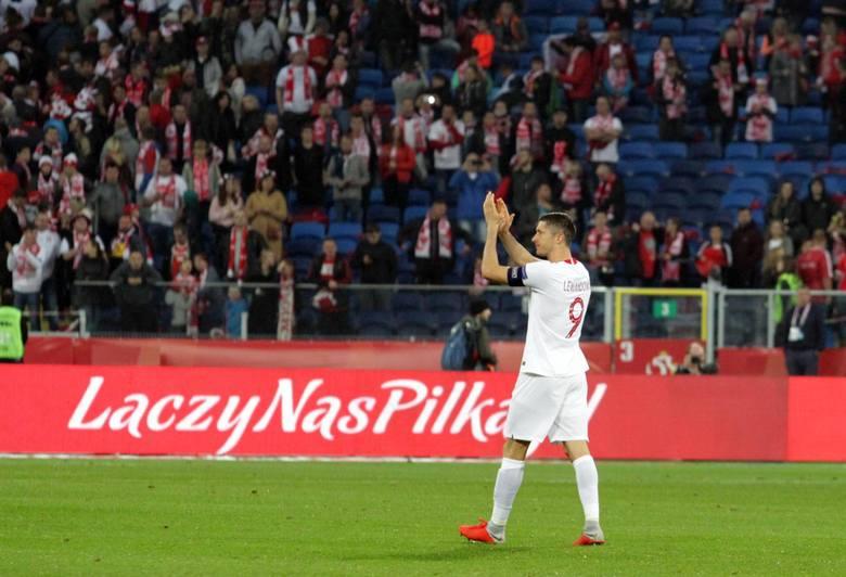 Po meczu z Portugalią entuzjazm kibiców znacznie opadł. Obiecujący remis z Włochami miał być dobrym początkiem w ramach Ligi Narodów. Zamiast tego dostali