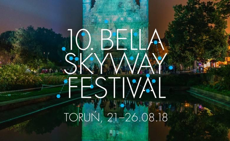 Uwaga: Chcesz być na bieżąco z informacjami dotyczącymi Bella Skyway Festival. Dołącz do grupy na Facebooku >>>> TUTAJ