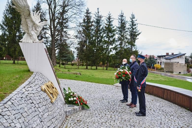 230 rocznica uchwalenia Konstytucji 3 Maja w Przysusze i Skrzyńsku. Zobacz zdjęcia