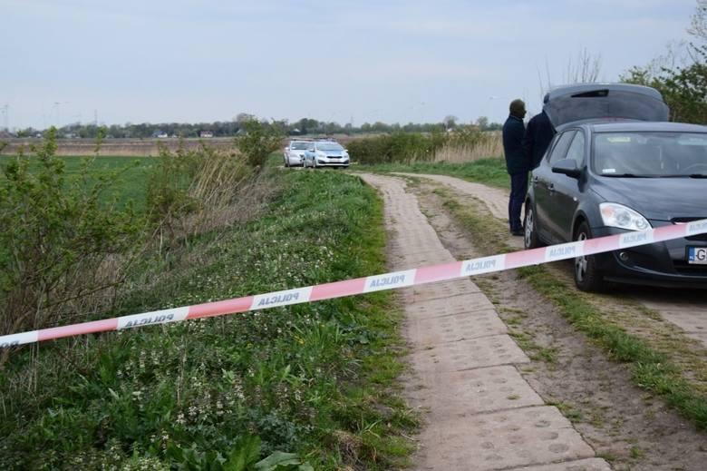 Zabójstwo w Piotrowie (gmina Nowy Dwór Gdański). Są wyniki badań DNA ofiary