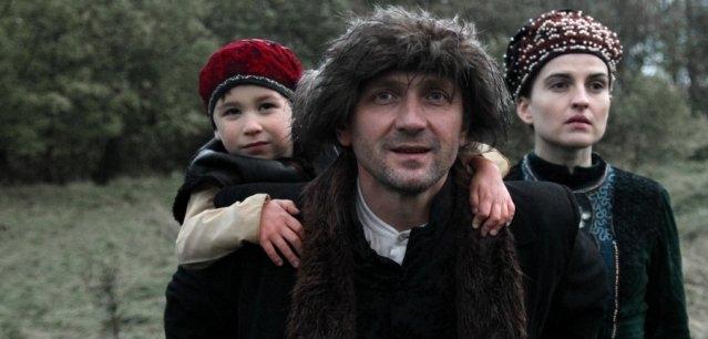 Andrzej Chyra jako Jakub Goliński