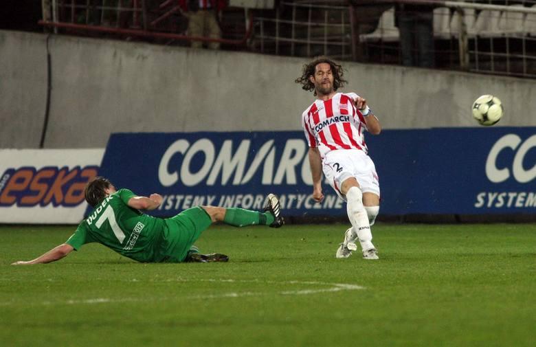 Maciej Murawki grał w Cracovii wiosną 2009 r. Zaliczył 1 występ w ekstraklasie w jej barwach. Obecnie jest m.in. komentatorem stacji Canal Plus.