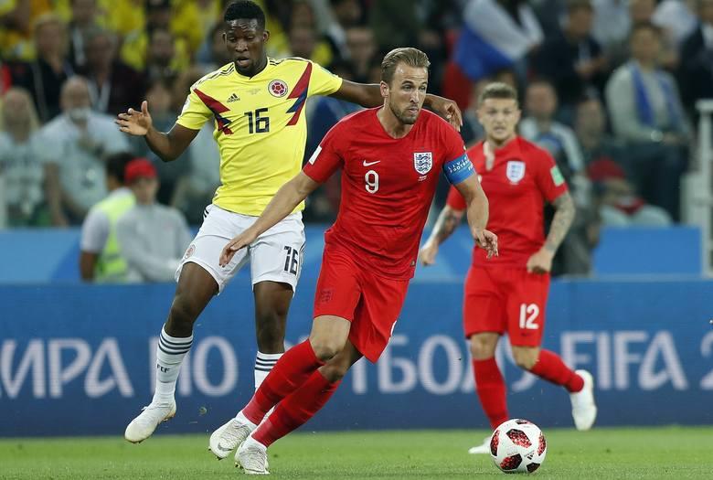 Anglia czeka na to od 1966 roku. W ćwierćfinale Harry Kane i spółka podejmą Szwecję