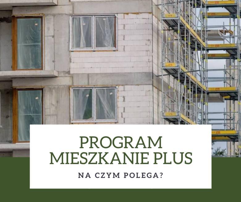 Program Mieszkanie Plus ma ułatwiać dostęp Polaków do własnego M. Osoby, którym zostanie przyznane mieszkanie, mogą się zdecydować na jeden z dwóch wariantów