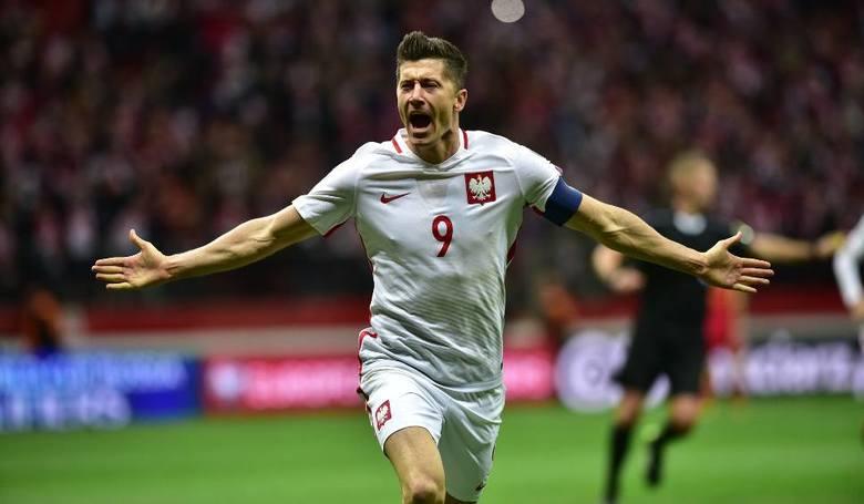 Mundial w Rosji 2018. Mecz Polska Senegal na żywo ONLINE. Gdzie oglądać za darmo