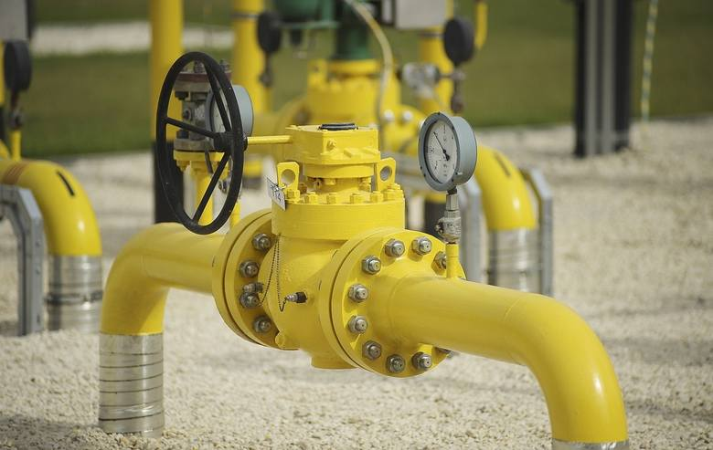 Podkarpacie gazem stoi. Odkryto dodatkowe złoże gazu w okolicy Przeworska i Jarosławia oraz nowe w miejscowości Wólka Zapałowska