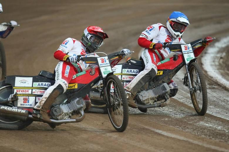Rok 2019 dla wrocławskich kibiców będzie stał pod znakiem powrotu cyklu Grand Prix na Stadion Olimpijski. Czego można natomiast życzyć żużlowcom Betardu