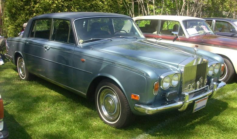 Ten model to najbardziej popularne auto w historii brytyjskiej motoryzacji. W latach 1965-1980 wyprodukowano ponad 25 tysięcy sztuk. Brytyjczycy początkowo