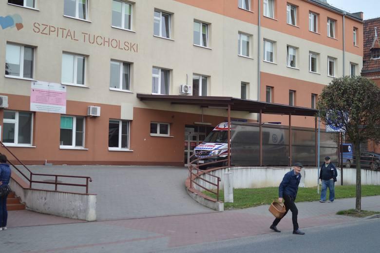 Tucholski szpital wznowił porody rodzinne. Są na nowych zasadach