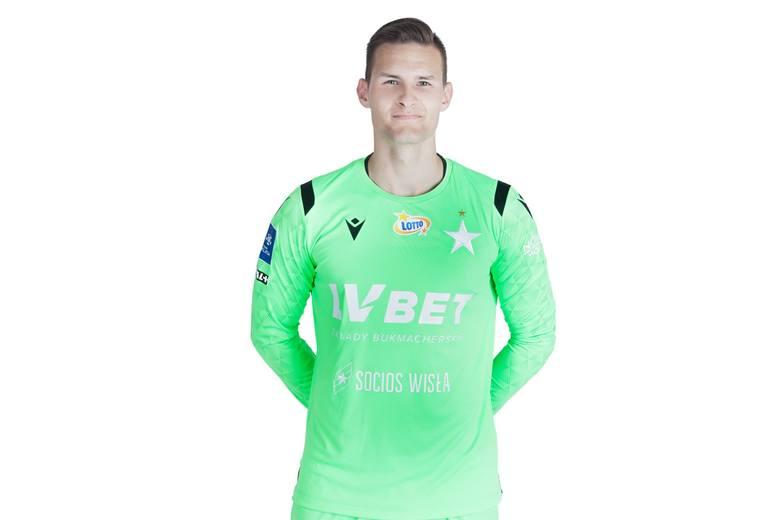48 Kamil Broda – bramkarzUrodzony 19 lipca 2001 roku. Wzrost/waga: 190 cm/81 kg. Mecze/gole w ekstraklasie: 0/0. Poprzedni klub: Wawel Kraków. Kontrakt