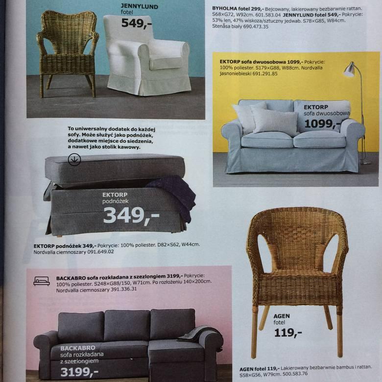 Ikea Len Katalog cały katalog ikea 2018 zdjęcia zobacz co ikea przygotowała