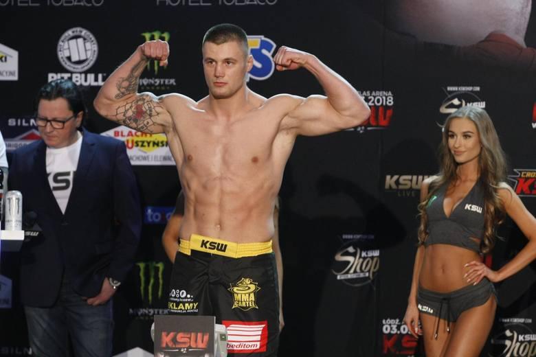 Krystian Kaszubowski
