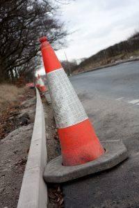 Już w tym roku powiat białostocki zamierza wyremontować 30 km dróg.
