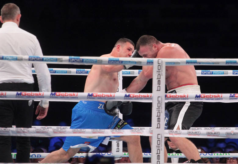Krzysztof Zimnoch zamierza w tym roku wrócić na zawodowy ring i liczy na walkę ze słynnym Tomaszem Adamkiem
