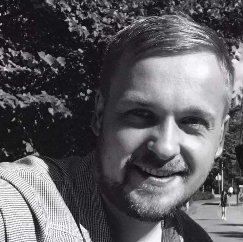 Jacek Hryć, ofiara bandytów
