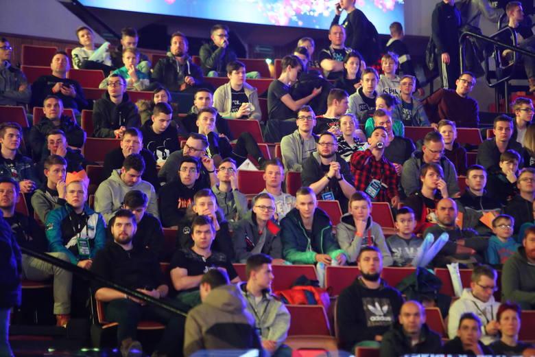 IEM 2018 Katowice: gra w Katowicach toczy się o ogromne pieniądze