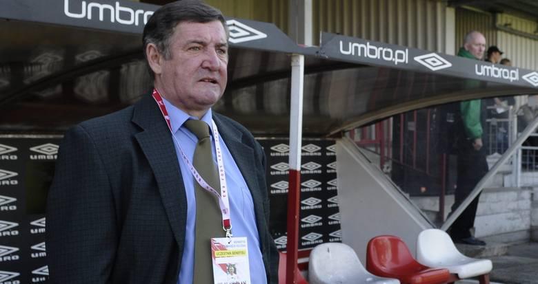 Marek Dziuba był jednym z najlepszych piłkarzy w historii ŁKS