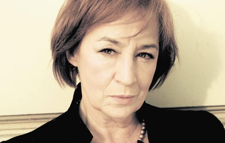 Ola Maurer: Ci, którzy nazywają mnie damą, widzą mnie na scenie. Umalowaną, uczesaną. Nie widzą mnie w pensjonacie, jak sprzątam