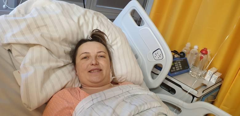 Pacjentka po przeszczepie serca urodziła zdrowe dziecko. To był cud, tak samo jak mój przeszczep - mówi mama