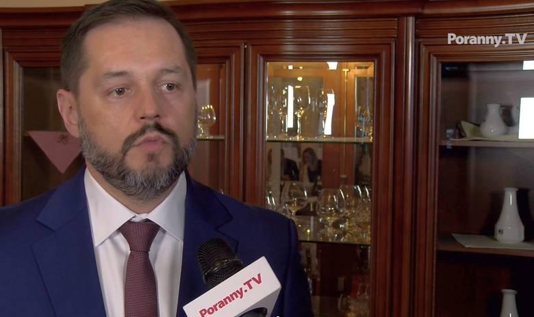 Marek Wasiuk: Jak prowadzić biznes i zdobywać rynek? [WIDEO]