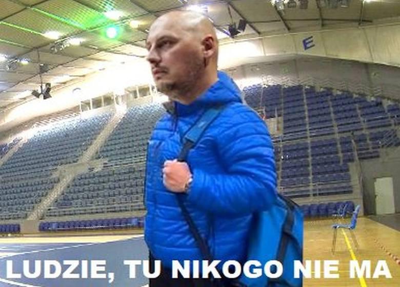 Klapa Anwilu Włocławek, długi Stelmetu Zielona Góra, dziwaczne decyzje transferowe - z tego śmialiście się najwięcej w tym sezonie. Z okazji Prima Aprilis