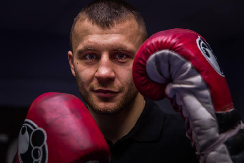 Walka Kamila Szeremety z Giennadijem Gołowkinem po raz kolejny nie odbędzie się w wyznaczonym terminie