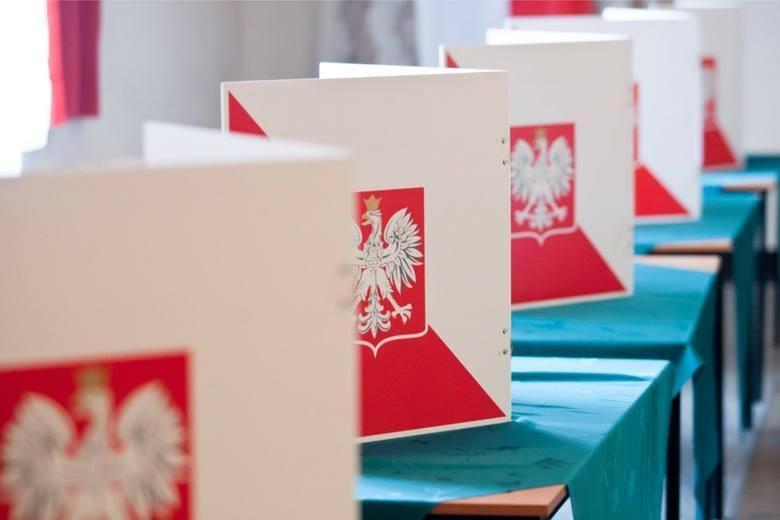Wybory parlamentarne 2015 rozpoczęte.