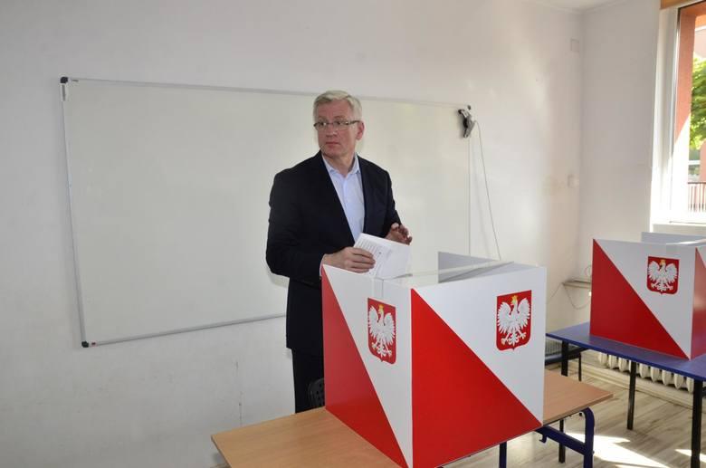 Informacja o starcie Jacka Jaśkowiaka w prawyborach Koalicji Obywatelskiej pojawiła się w środę 20 listopada 2019. Wcześniej politycy PO sądzili, że