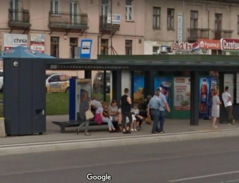Mamy Cię! Upolowani przez Google'a na świętokrzyskich ulicach. Może ty też jesteś na zdjęciu? Sprawdź!