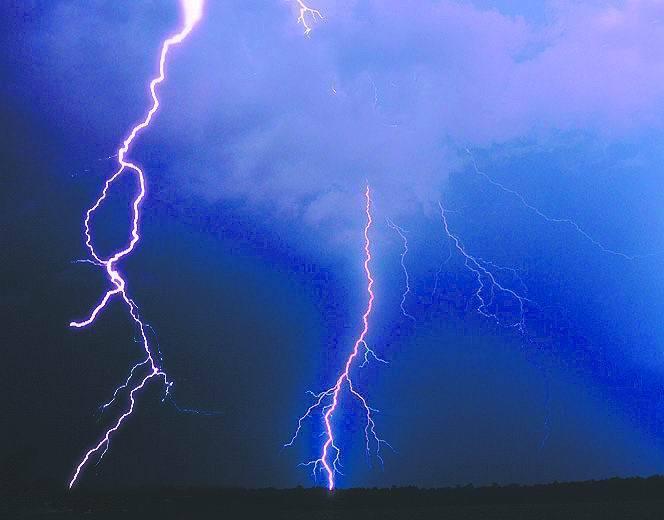 Pogoda na Lubelszczyźnie: Nadciągają burze i deszcz