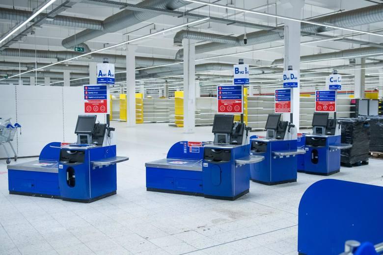 Trwa likwidacja sklepów Tesco w Polsce. Wiele z nich zostanie przekształcona na sklepy sieci Netto