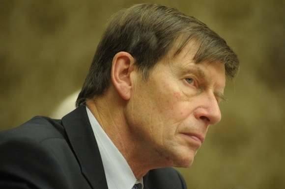 Proces Ryszarda Zembaczyńskiego ciągnie się od ponad ośmiu lat.