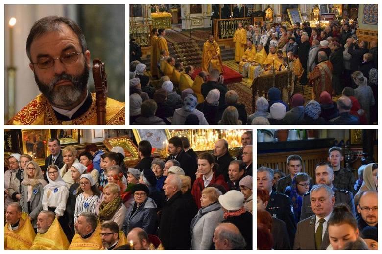 Skromne szaty i liturgia sprawowana według rytu apostoła Jakuba  to jedna z najstarszych znanych liturgii w Cerkwi prawosławnej. To także dzień imienin