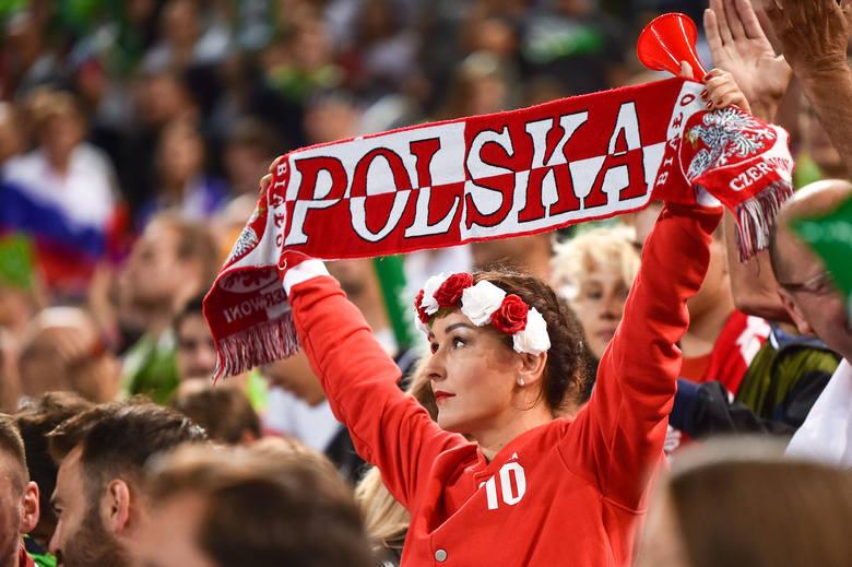 Reprezentacja Polski przegrała ze Słowenią 1:3 i zagra o brązowy medal mistrzostw Europy. W hali w Lublanie było 12 tys. kibiców, zdecydowana większość