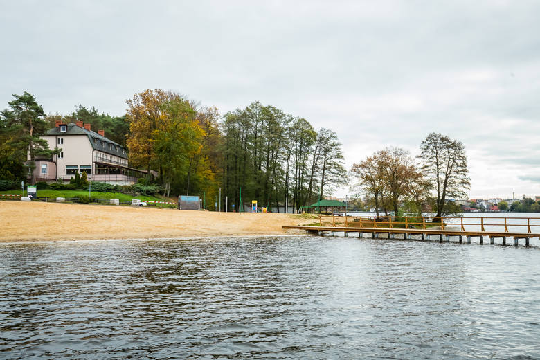 Ośrodek Leczenia Uzależnień FOREST powstał w Sępólnie Krajeńskim, 60 km od Bydgoszczy. Mieści się on w budynku hotelu w urokliwym miejscu nad Jeziorem