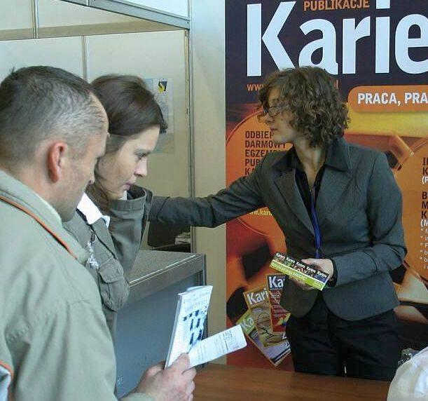 Swoją ofertę przedstawi 56 wystawców, w tym 21 firm z województwa lubelskiego, a 14 z zagranicy.