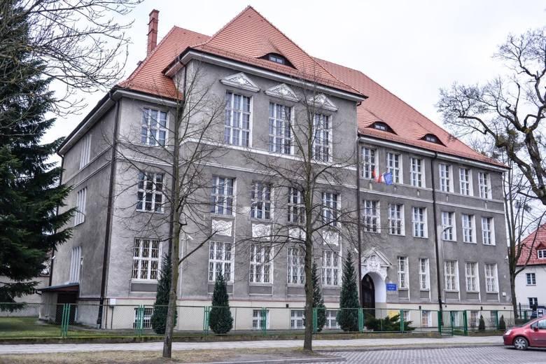 2. miejsce - V LO w Gdańsku