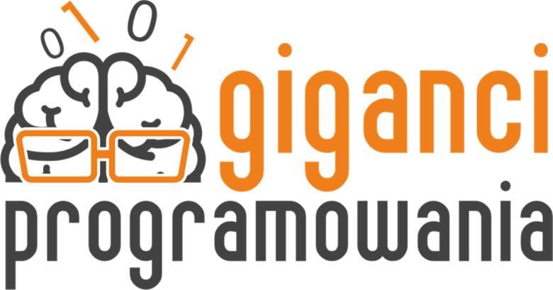 """""""Koduj z Gigantami"""" - ogólnopolskie warsztaty programowania dla dzieci. Sprawdź"""