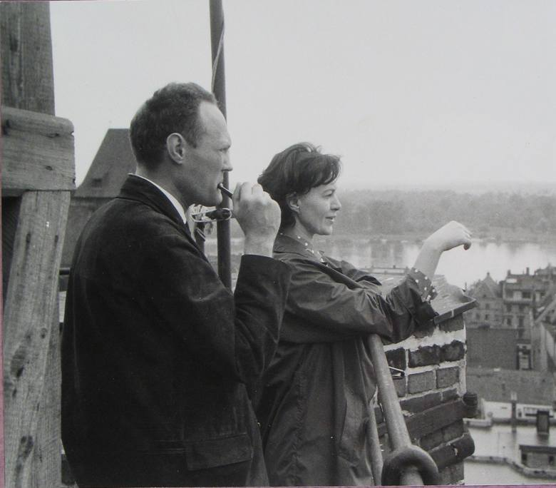 Janina Gardzielewska - fotografka