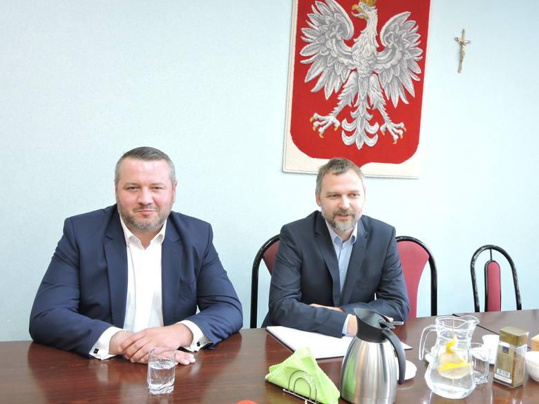 Czy będą opóźnienia w budowie ulic: Ostrowskiej, Słowackiego i Blachnickiego?