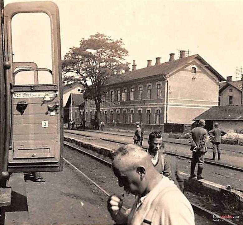 1 września 1939 lat hitlerowskie Niemcy napadły na Polskę, rozpoczynając sześcioletnia okupację i II wojnę światową. Zobaczcie zdjęcia z czasów okupacji