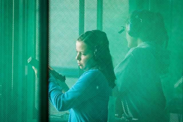 Klaudia Breś Akademickie Mistrzostwa Świata w strzelectwie SportowymKlaudia Breś Akademickie Mistrzostwa Świata w strzelectwie Sportowym